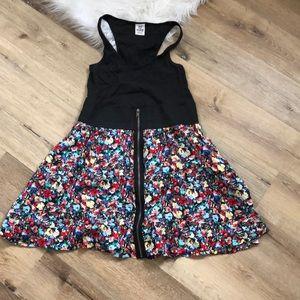 PINK by Victoria's Secret Floral Racerback Dress